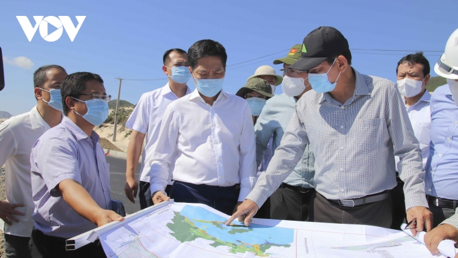 Vân Phong phải trở thành hình mẫu về phát triển kinh tế biển