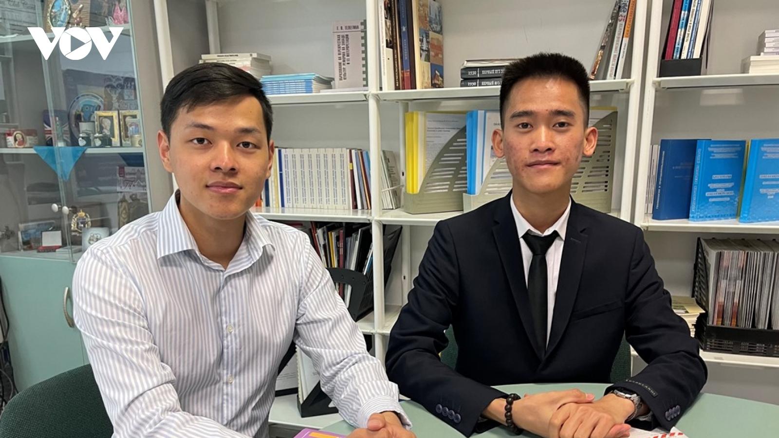 Đại học Tổng hợp quốc gia Tuymen (Nga) - một lựa chọn cho sinh viên Việt Nam