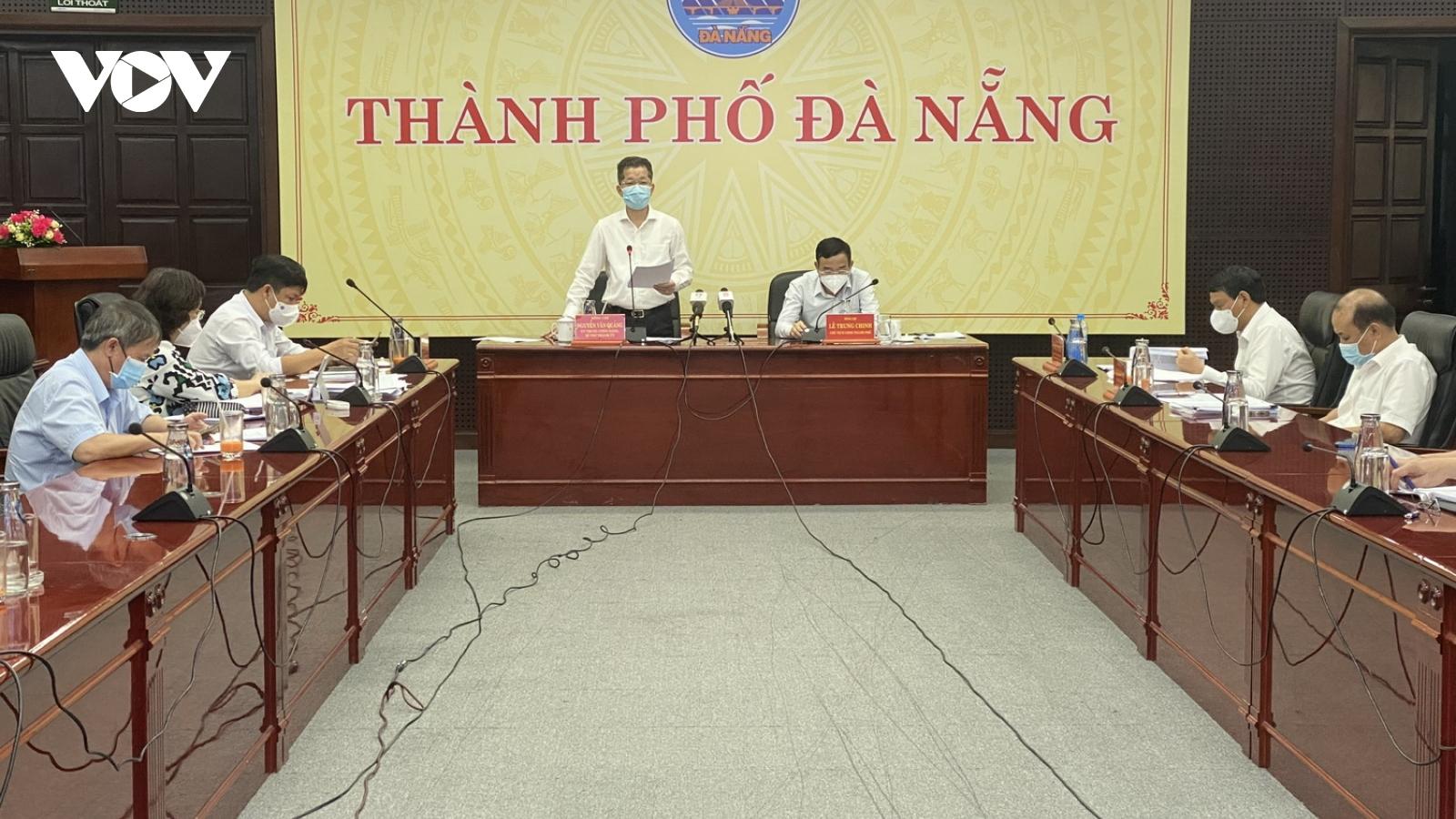 Qua 15 ngày phát hiện ca dương tính, Đà Nẵng kiểm soát được dịch Covid-19