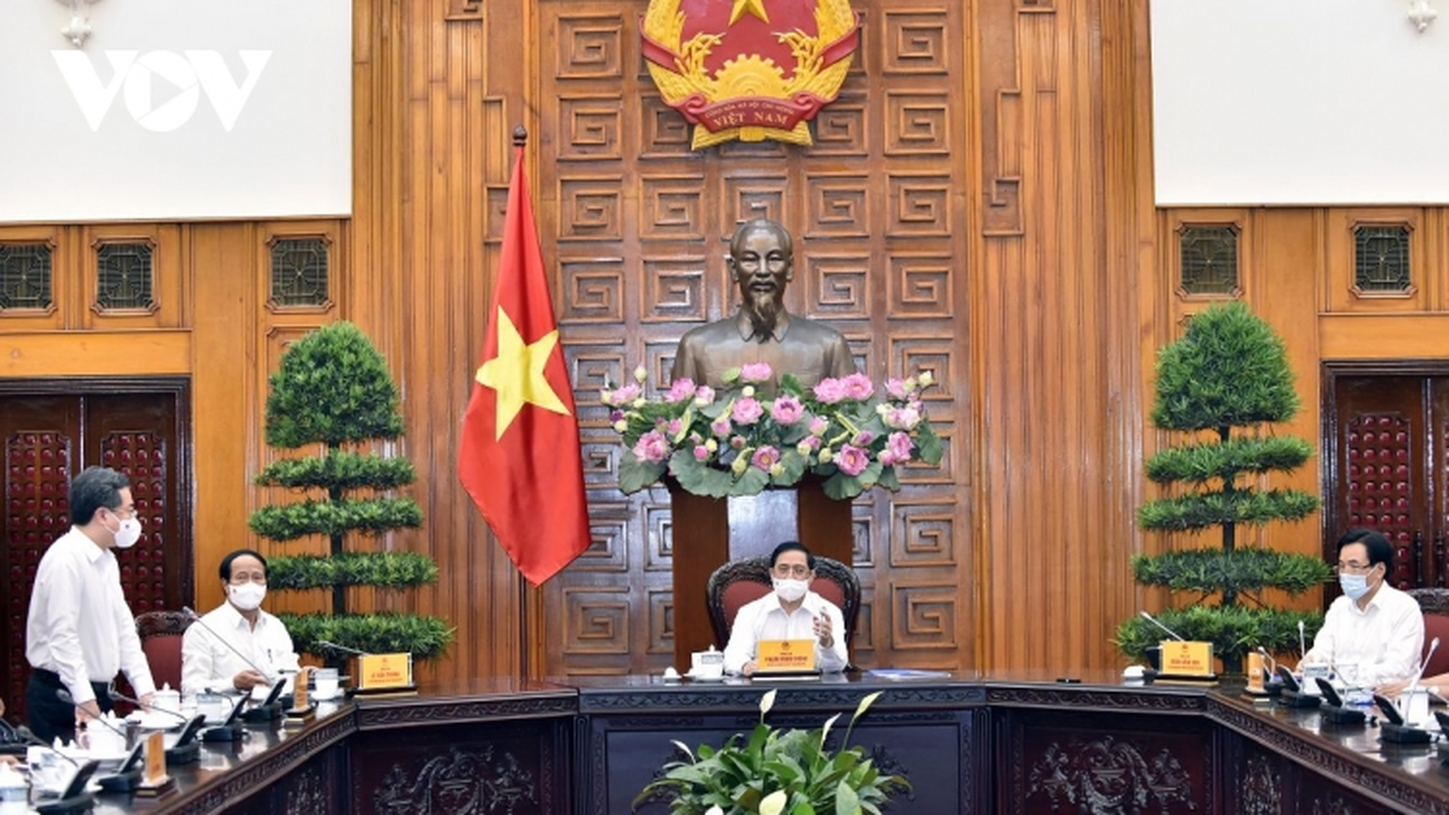 Thủ tướng: Ngành xây dựng phải thay đổi nhận thức, nâng tầm tư duy để phát triển