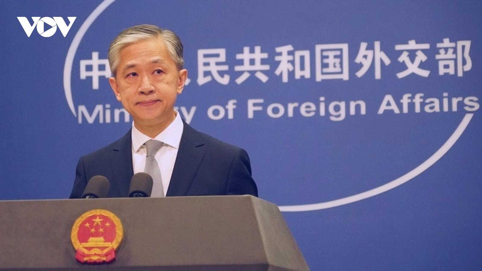 Quan hệ Trung Quốc-Australia tiếp tục rơi tự do