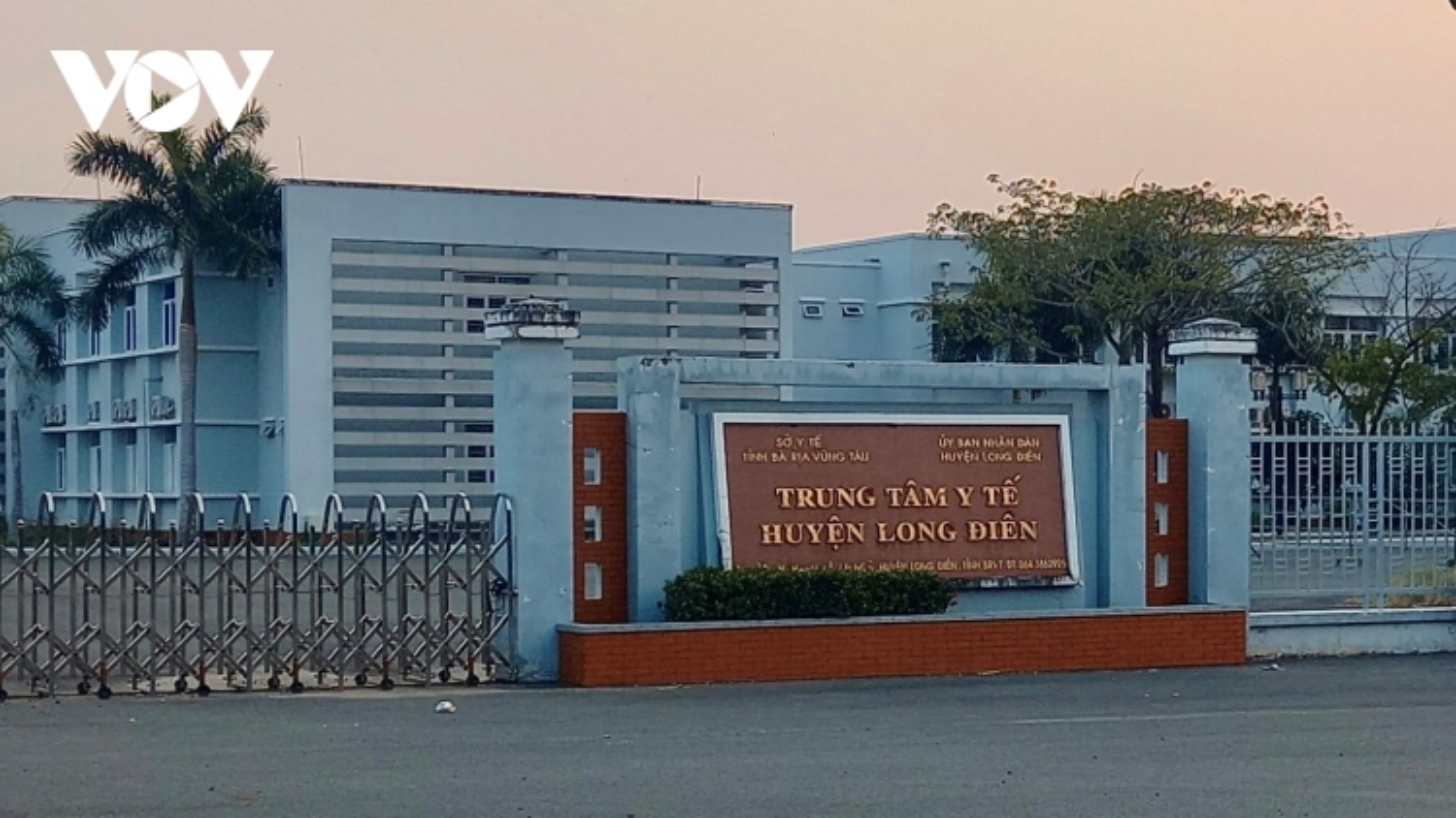 3 thuyền viên nhập cảnh Vũng Tàu dương tính SARS-CoV-2 khởi hành từ Ấn Độ