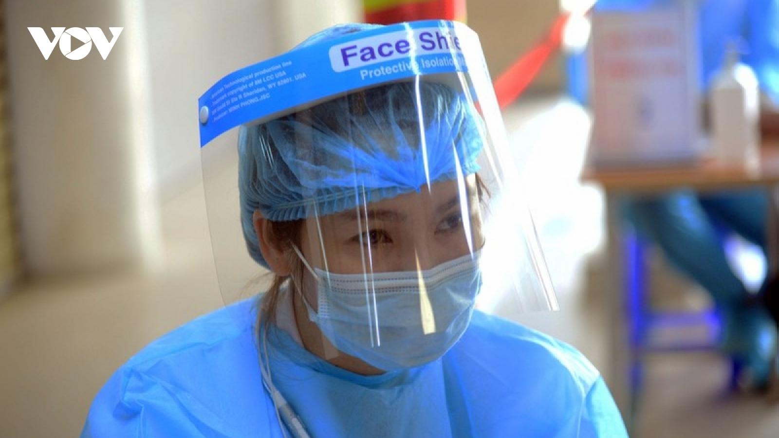 Hà Nội có thêm 3 ca dương tính SARS-CoV-2 làm việc tại Công ty T&T