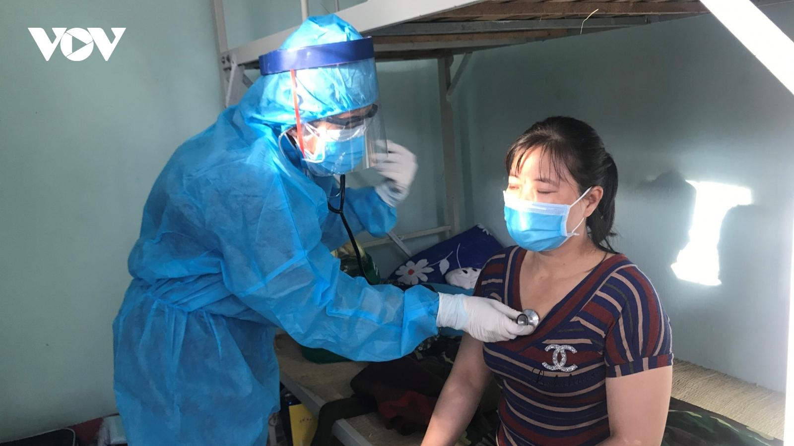 106 mẫu liên quan bệnh nhân Covid-19 ở Kông Chro, Gia Lai âm tính