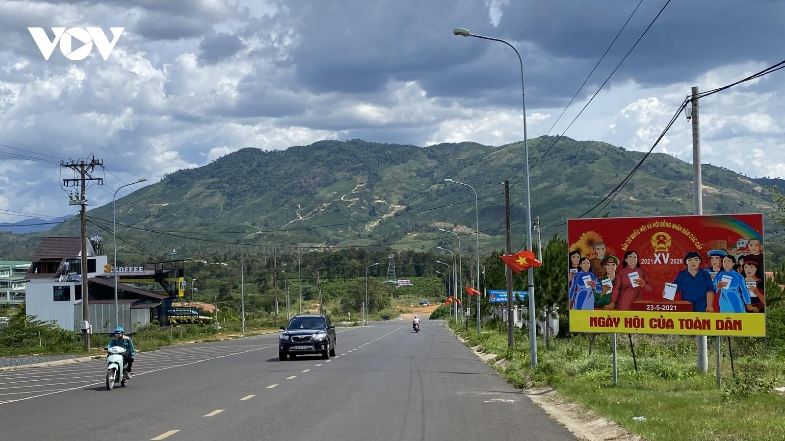 Bảo Lộc – Lâm Đồng: Sẵn sàng cho ngày bầu cửtrong bối cảnh đặc biệt