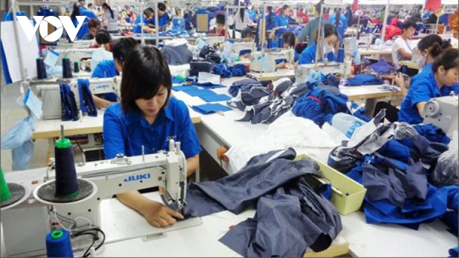 Việt Nam luôn nỗ lực để đảm bảo tốt hơn quyền của người lao động
