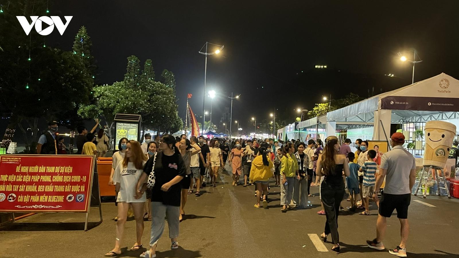 Từ 16 giờ chiều 1/5 đóng cửa quán ba, vũ trường ở Vũng Tàu