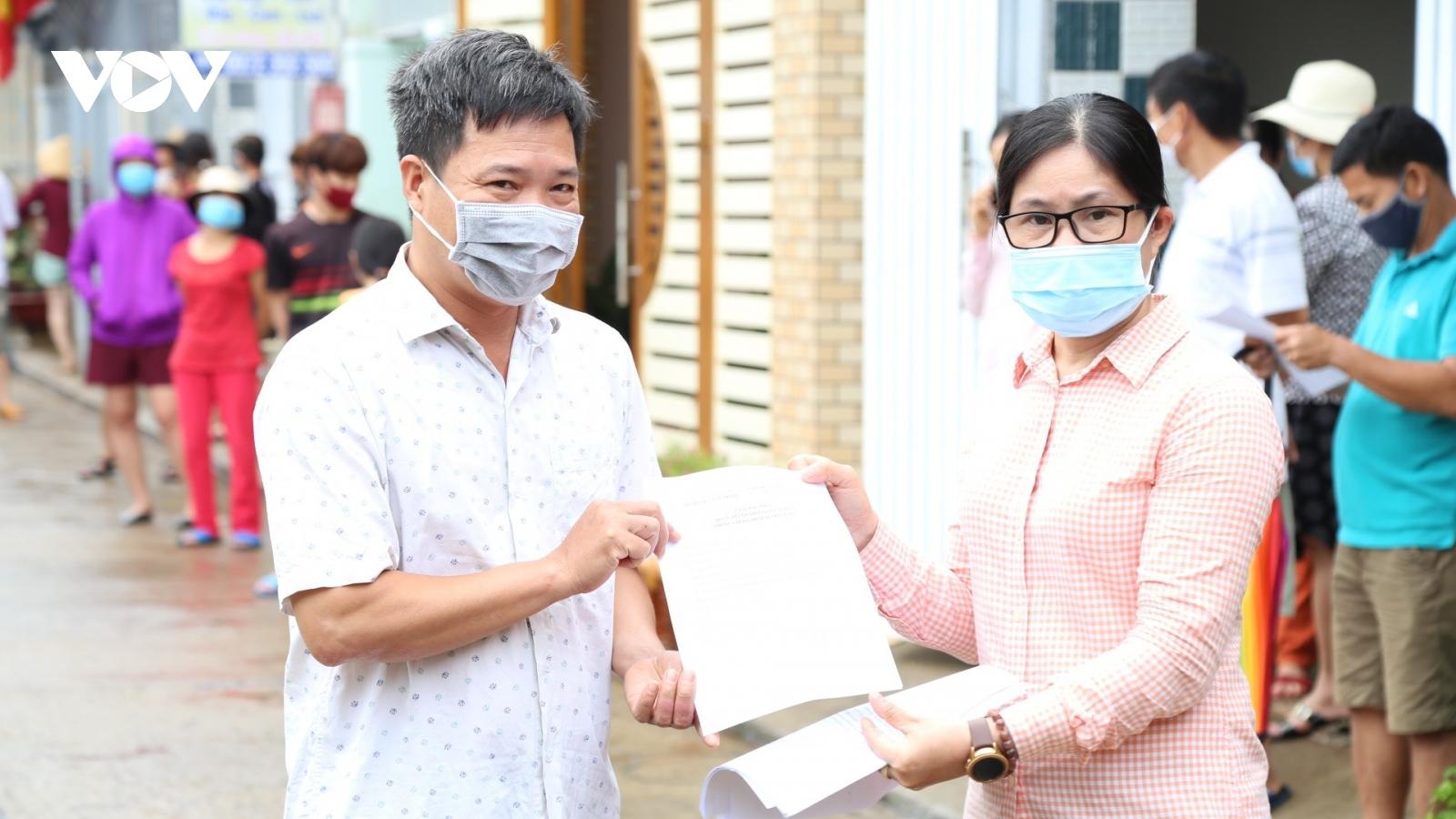 Đắk Lắk gỡ bỏ phong tỏa khu dân cư có bệnh nhân mắc COVID-19