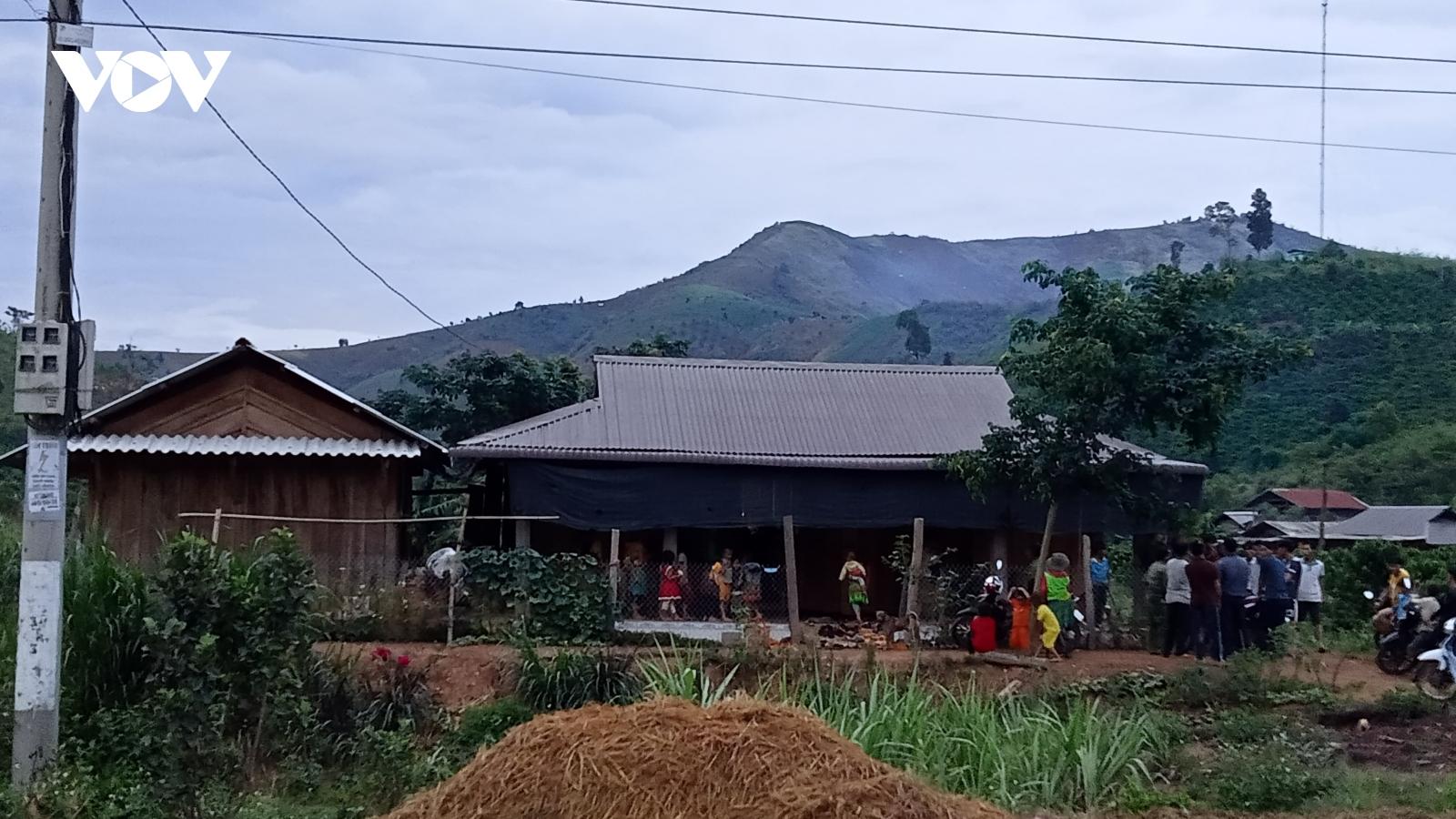 Đắk Lắk: Lại xảy ra đuối nước thương tâm khiến 2 anh em tử vong