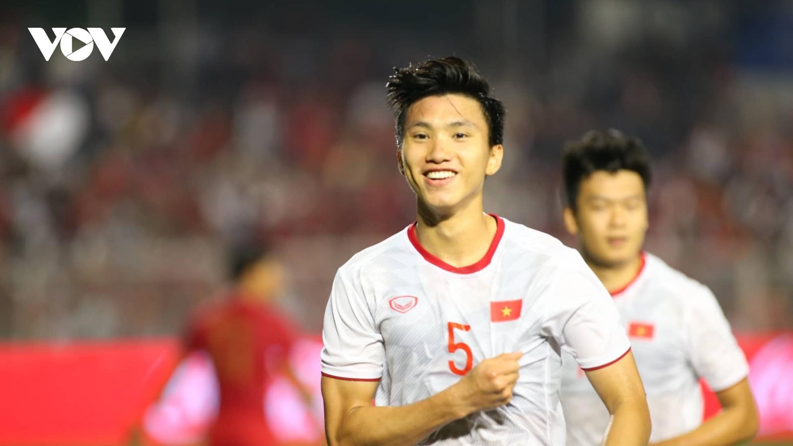 Đoàn Văn Hậu sẽ trở lại thi đấu cho ĐT Việt Nam vào thời điểm nào?