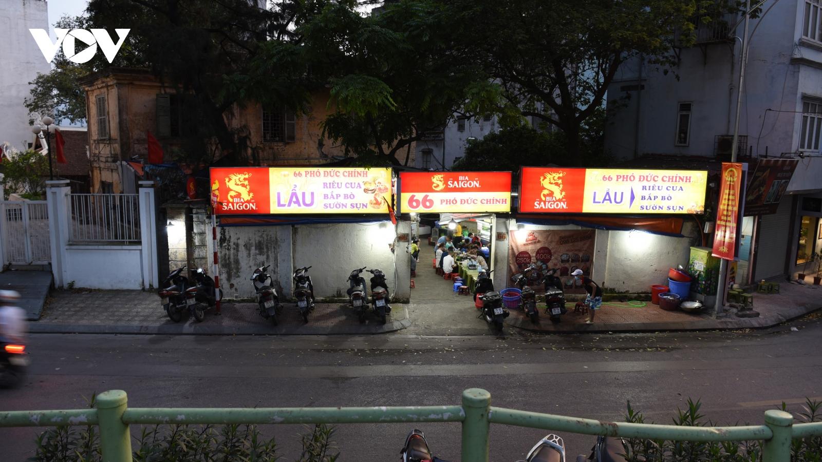 Thường trực Thành uỷ Hà Nội chỉ đạo sớm xét xử các vụ án nhập cảnh trái phép