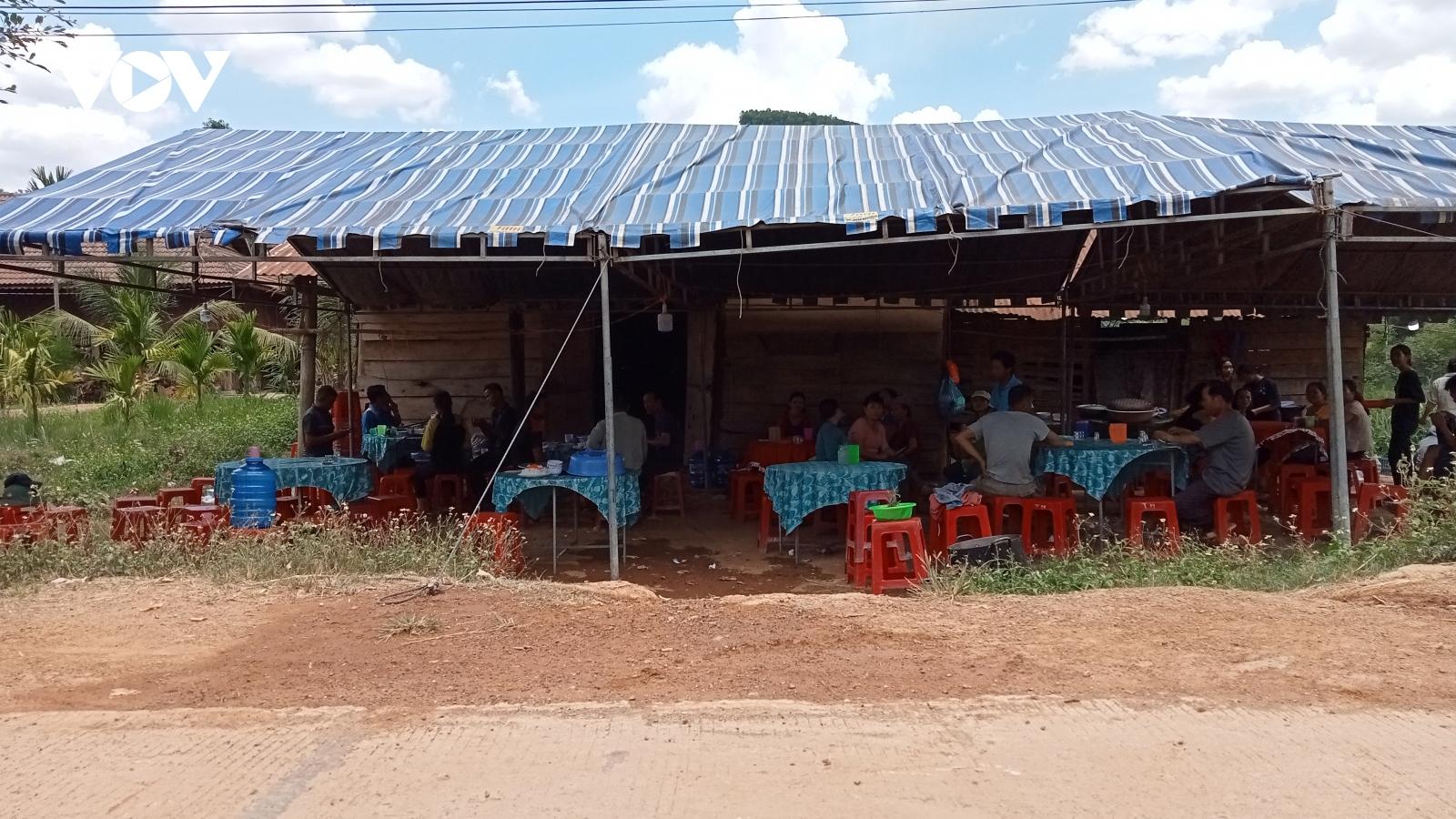 Liên tiếp xảy ra đuối nước khiến 5 học sinh thiệt mạng tạiĐắk Lắk