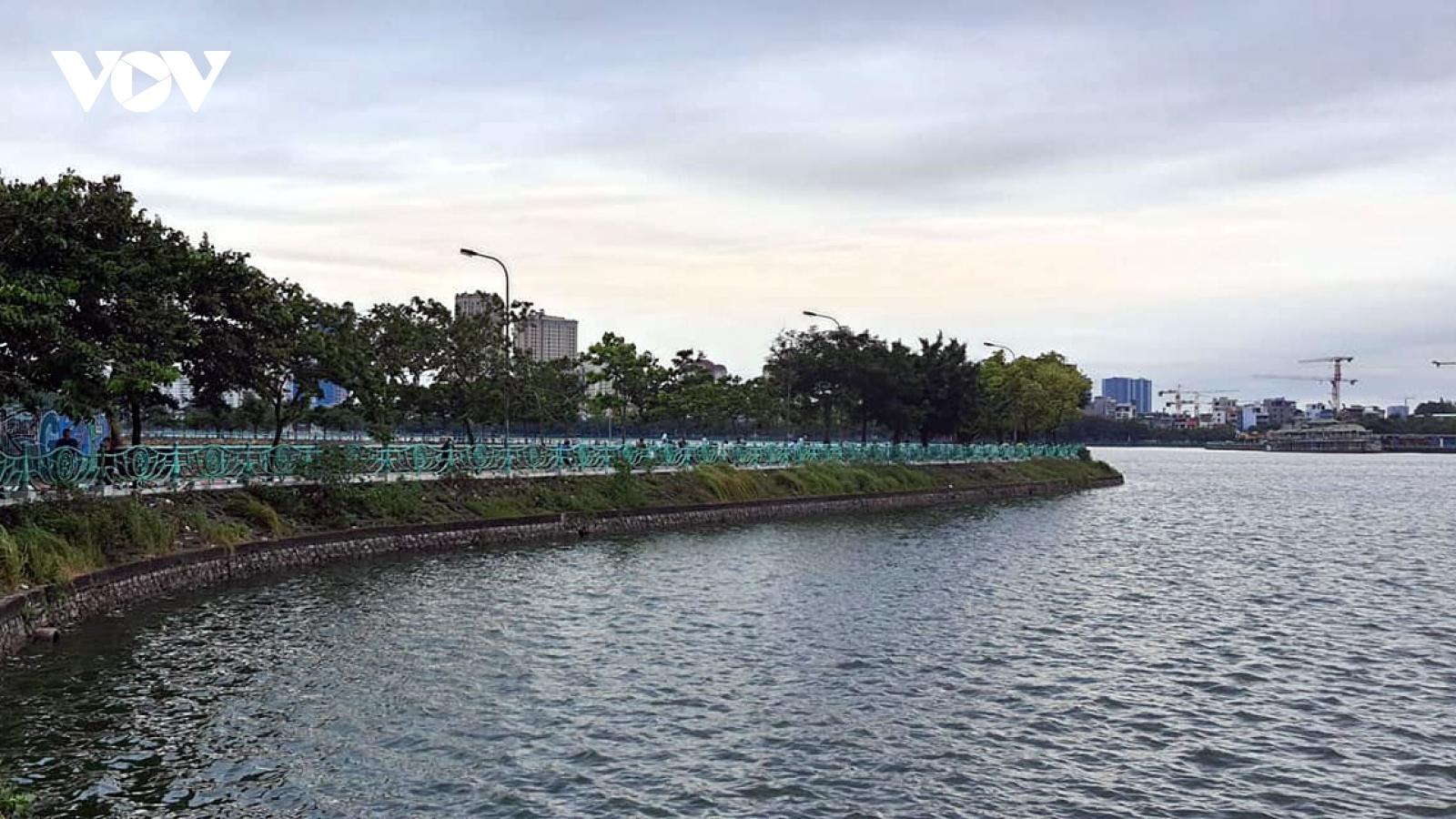 Thời tiết hôm nay: Nhiều nơi chiều tối và đêm có mưa rào và dông