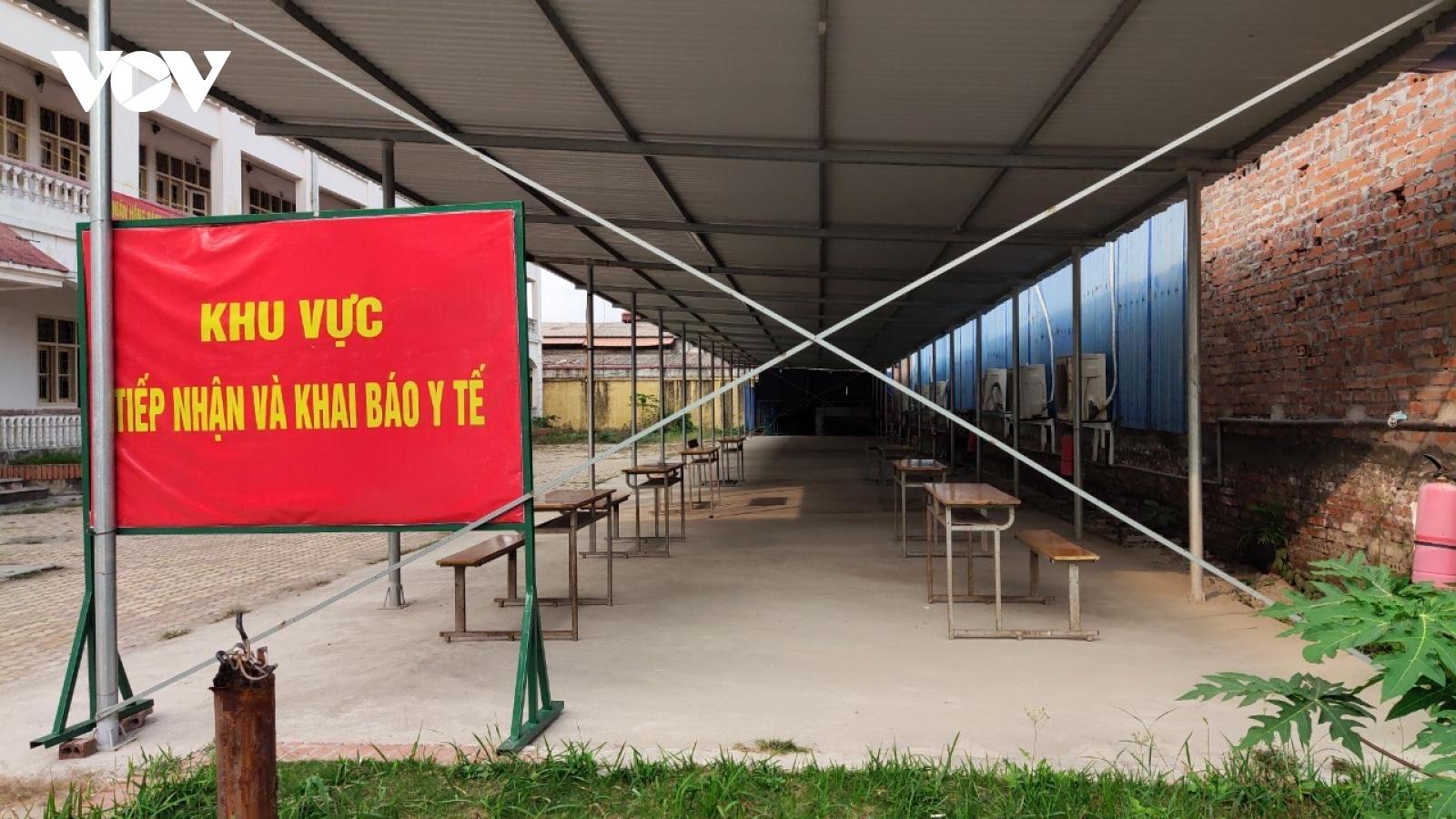 Hải Phòng sẽ cách ly người đến, về từ TP Hồ Chí Minh