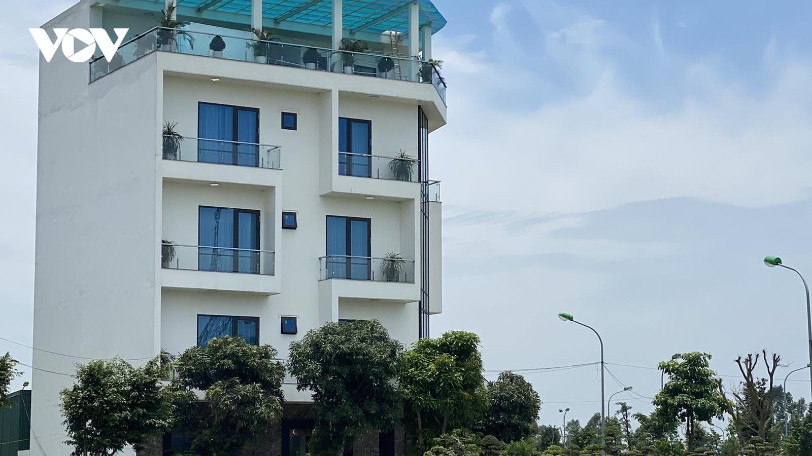 Hải Dương phong tỏa khách sạn liên quan đến trường hợp nghi mắc Covid-19