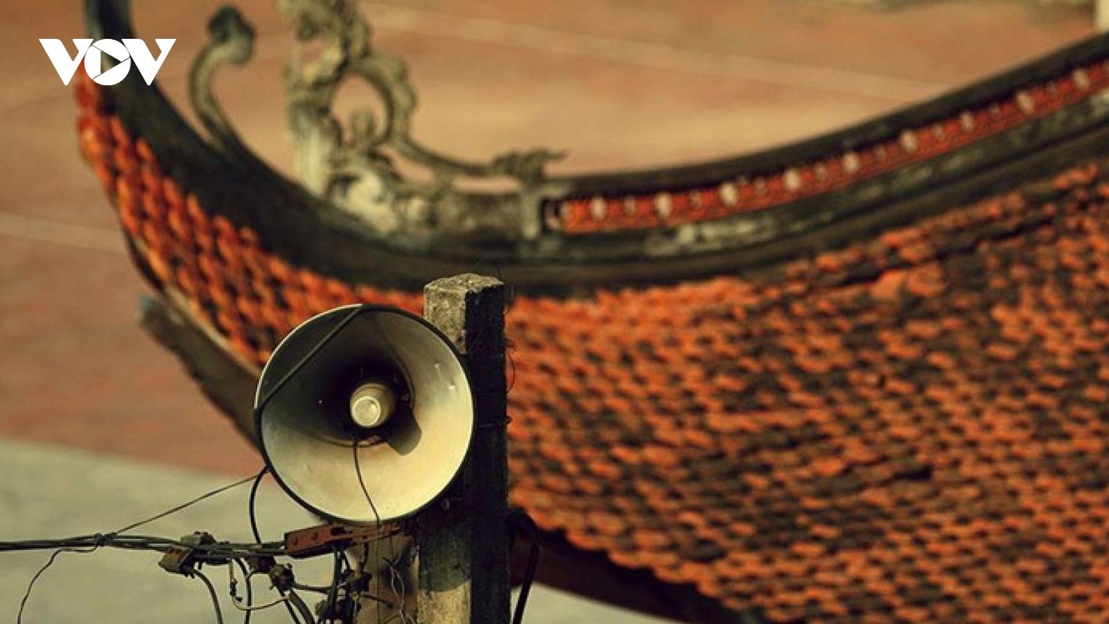 Truyền thanh cơ sở ở Hà Nội phát huy hiệu quả trong tuyên truyền phòng, chống dịch