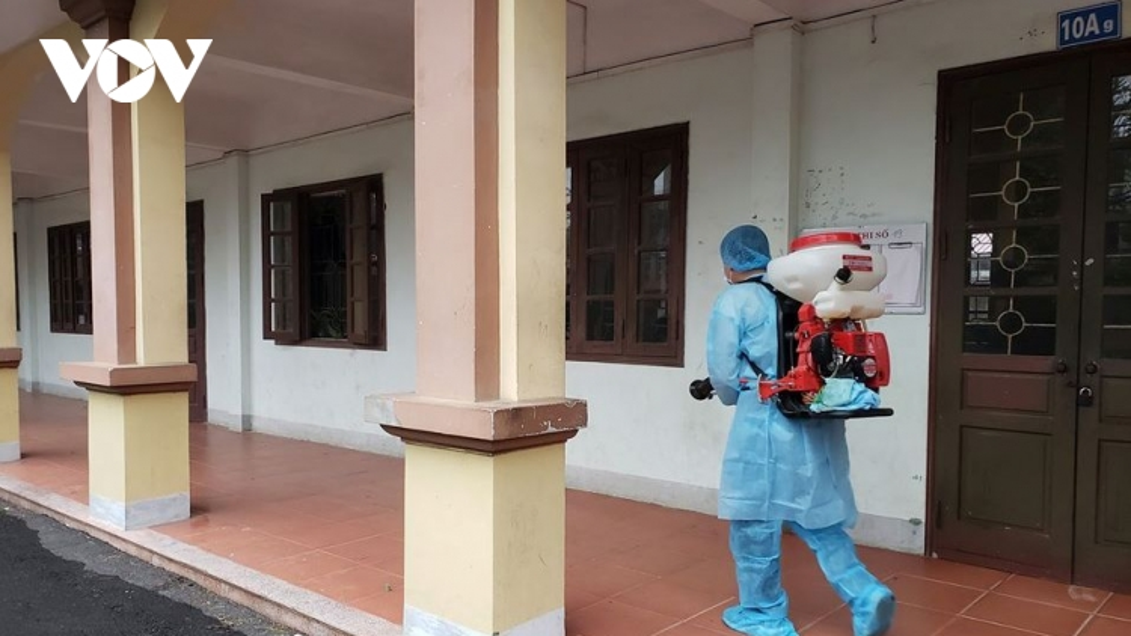 Lạng Sơn phát hiện thêm 3 trường hợp nghi mắc COVID-19