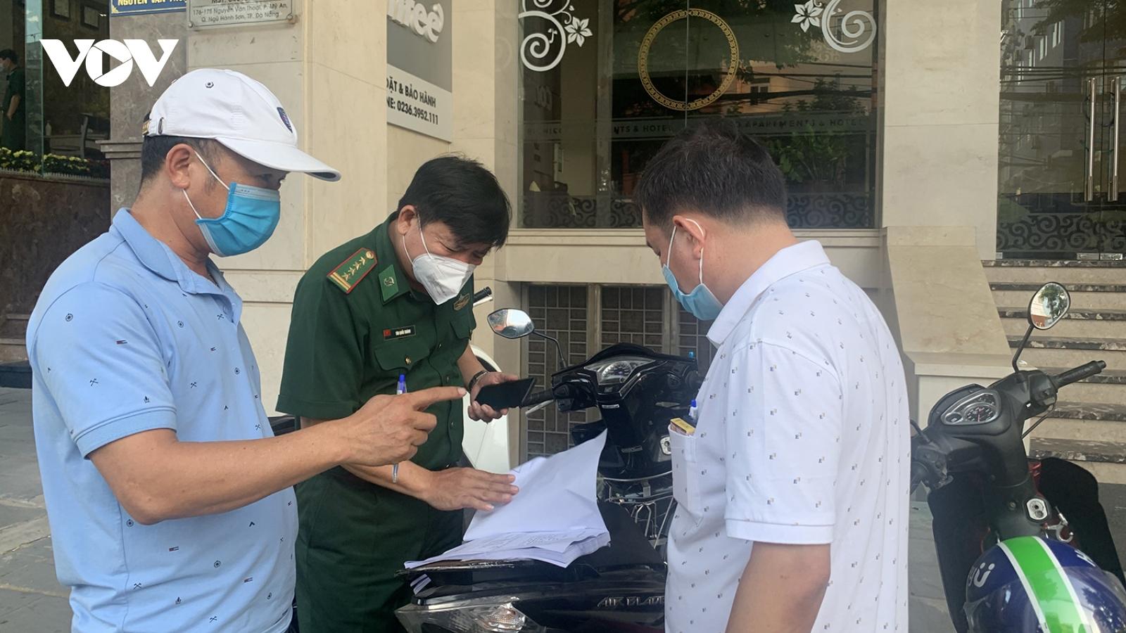 Đà Nẵng phát hiện vụ lừa đảo đi Hàn Quốc bằng đường thủy