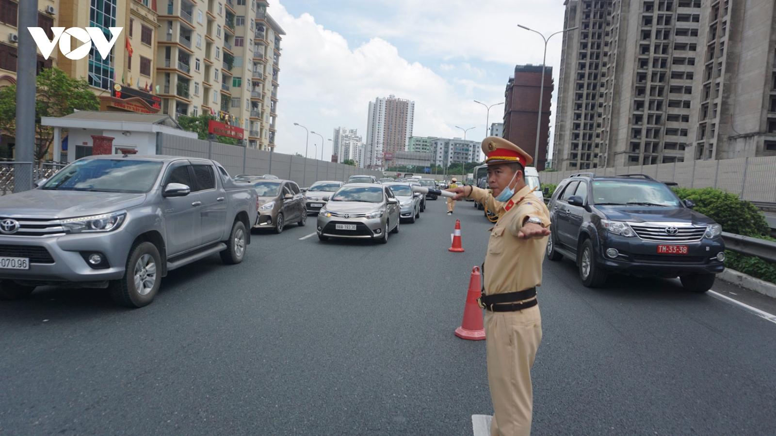 16 người chết vì tai nạn giao thông trong ngày thứ 3 nghỉ lễ