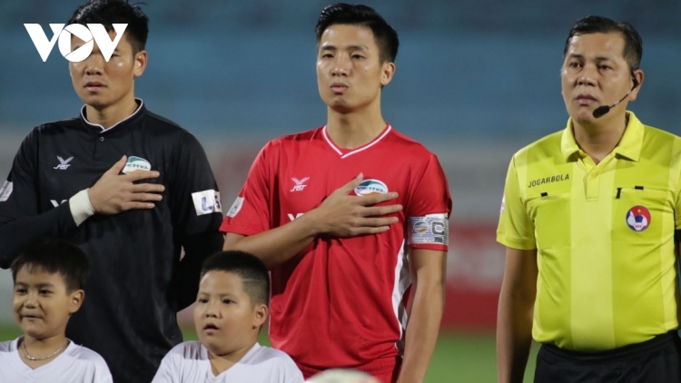 11 high-profile footballers miss out on latest Vietnam squad