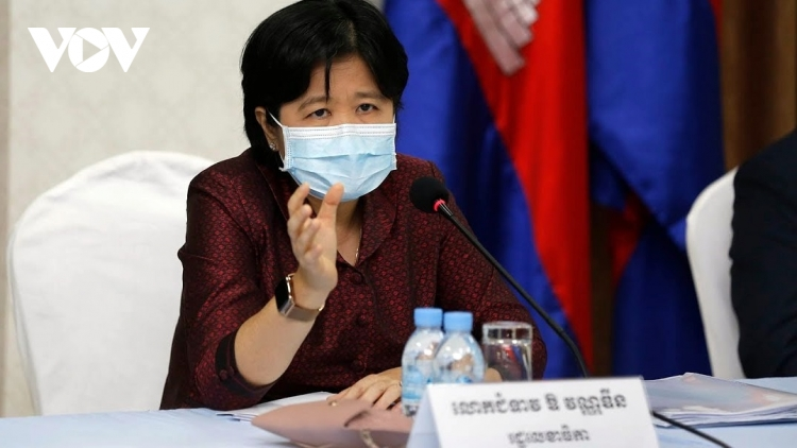 Campuchia thận trọng sau khi dỡ bỏ phong tỏa, Lào chứng kiến số ca mắc Covid-19 giảm