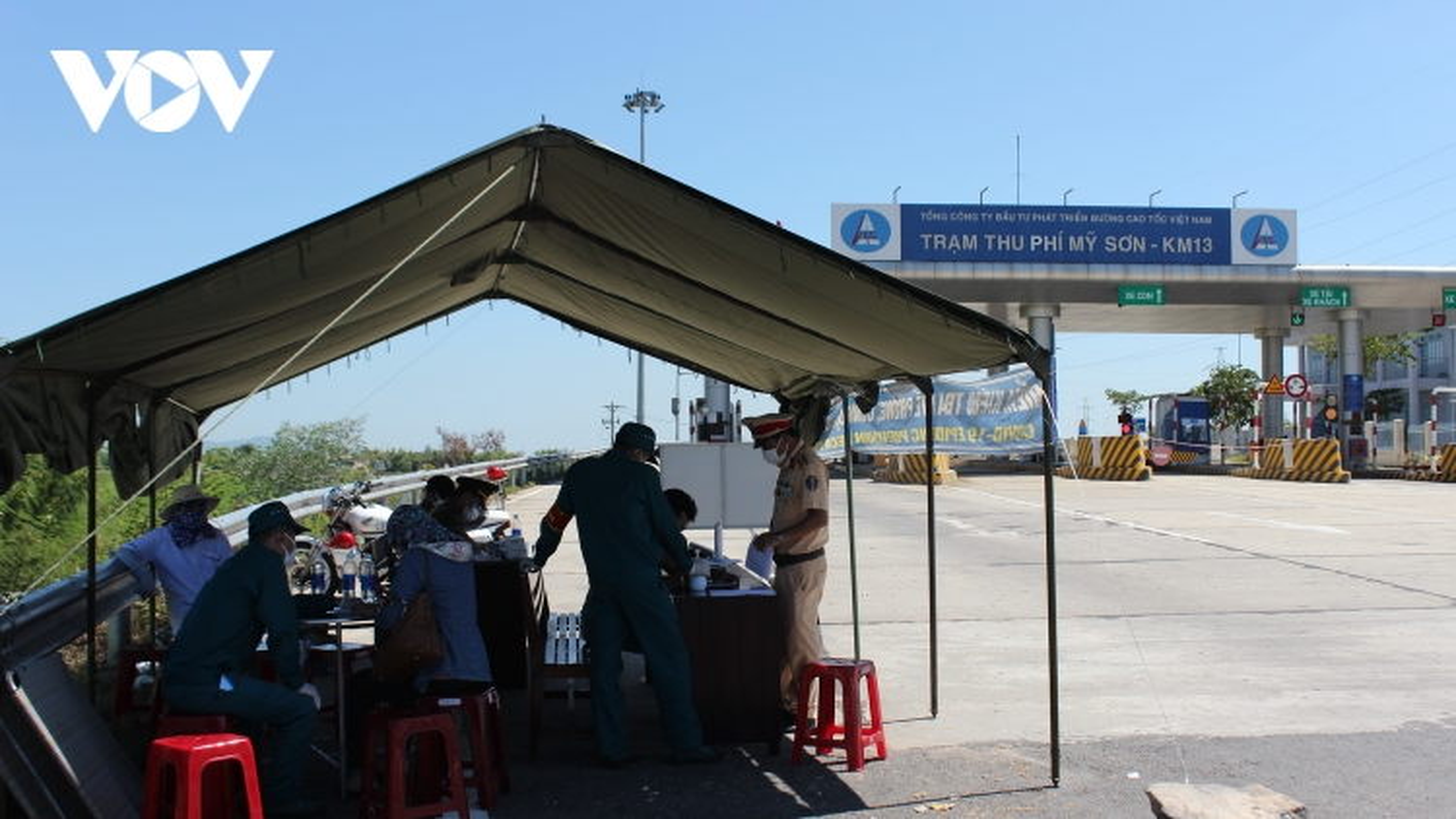 Quảng Nam tạm dừng một số hoạt động để phòng, chống dịch Covid-19