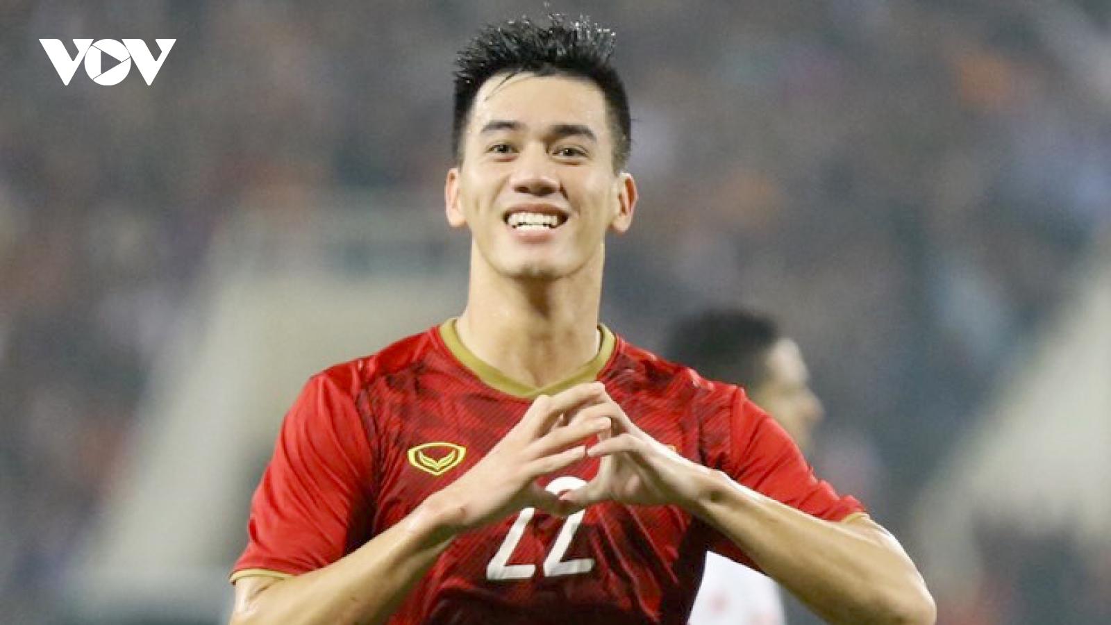 AFC kể tên cầu thủ nguy hiểm nhất của ĐT Việt Nam ở vòng loại World Cup 2022
