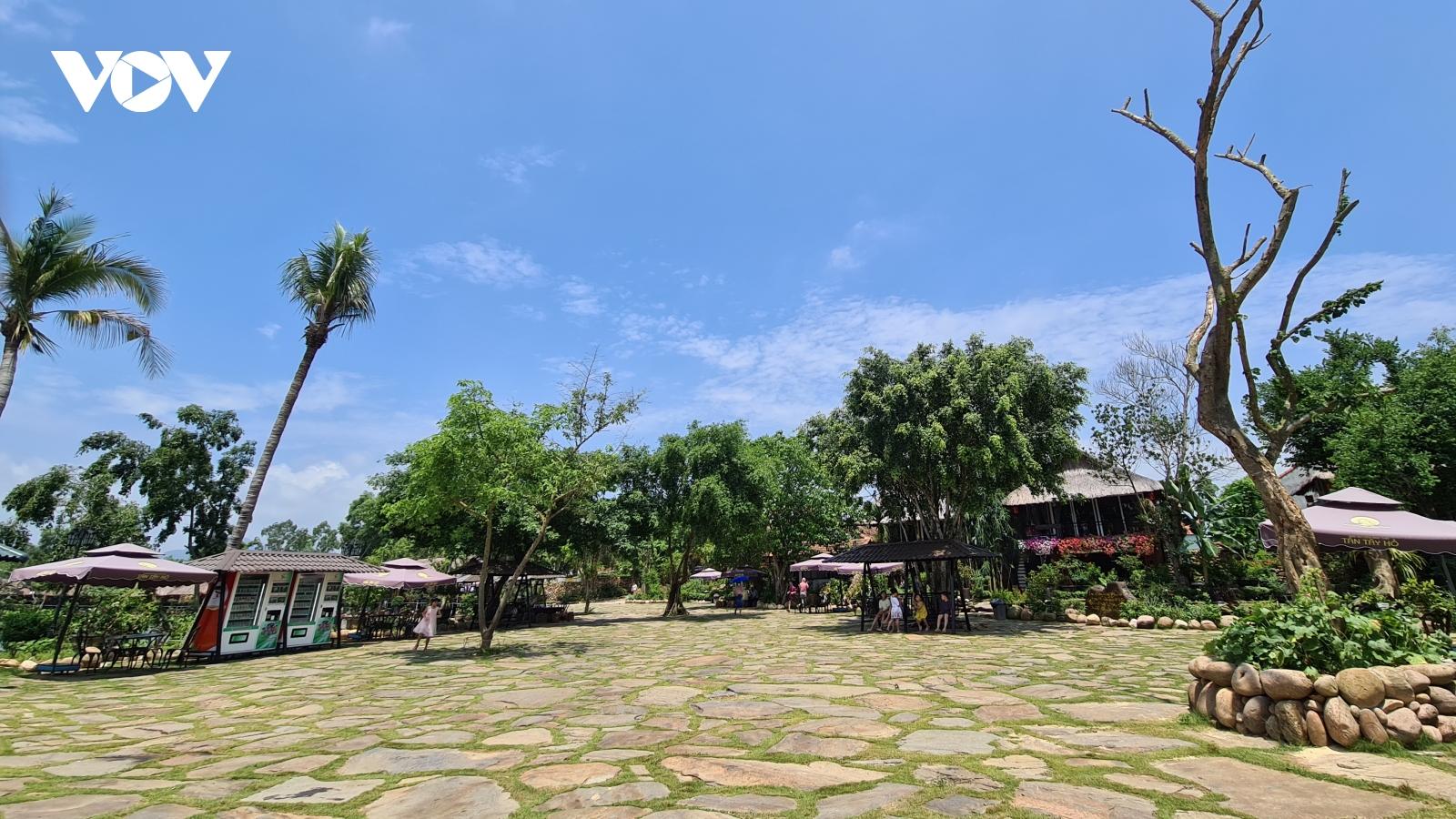Quảng Bình tạm dừng các hoạt động tham quan, du lịch tại một số điểm đến