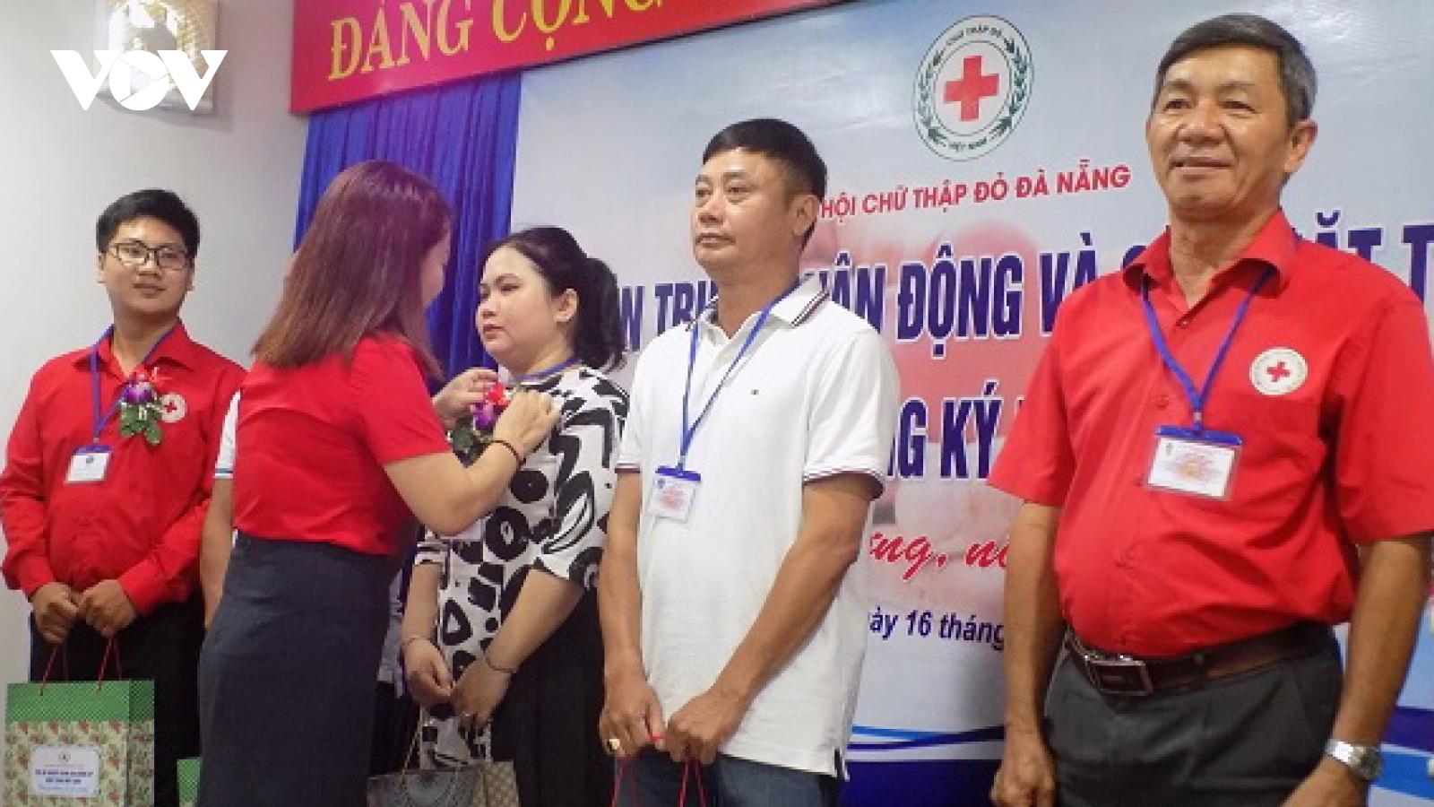 Tiếp tục lan toả phong trào hiến tặng mô, tạng tại Đà Nẵng