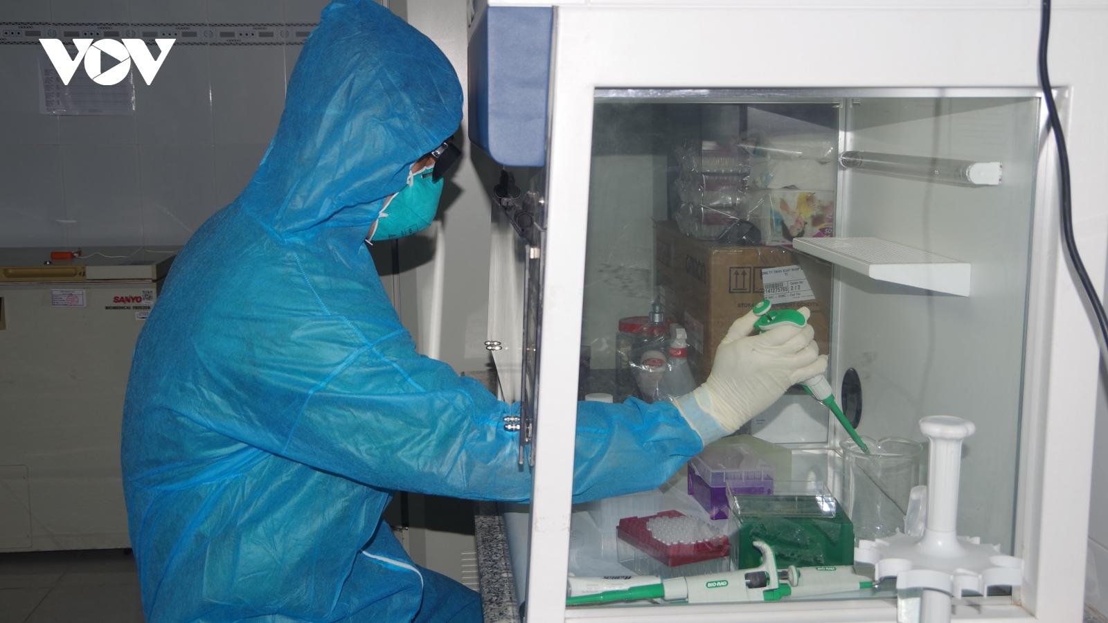 Bạc Liêu có thêm 12 trường hợp F1 liên quan đến BN 3141 âm tính SARS-CoV-2