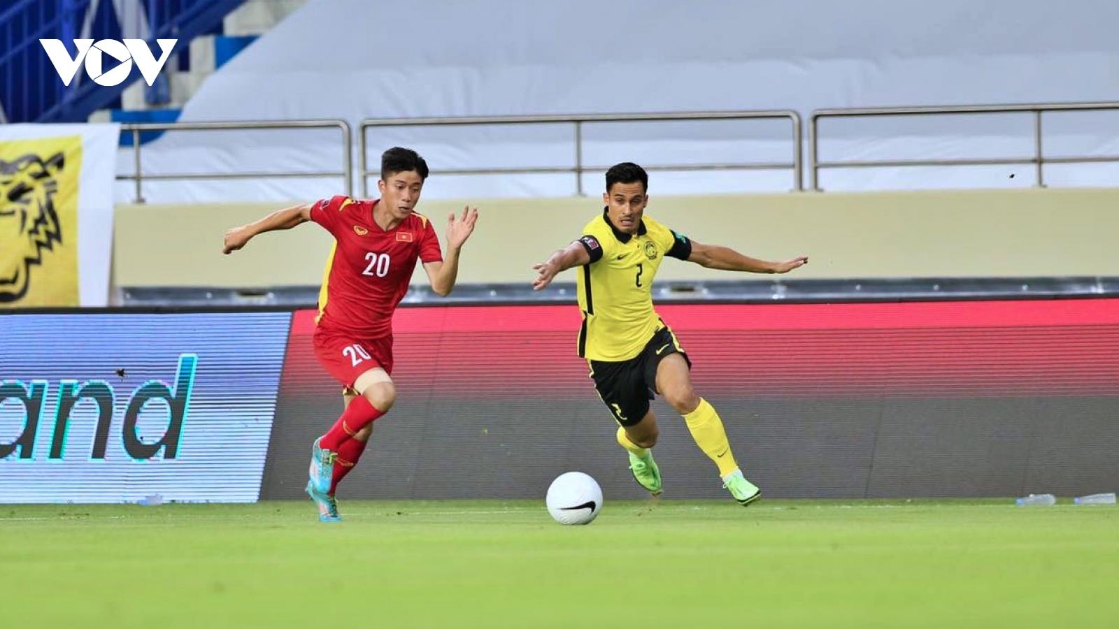 BXH các đội nhì bảng vòng loại World Cup 2022 khu vực châu Á: Cơ hội lớn cho ĐT Việt Nam