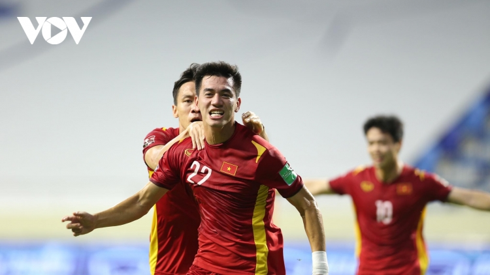 """HLV Park Hang Seo: """"ĐT Việt Nam sẽ giữ được chiến thuật để thắng UAE"""""""