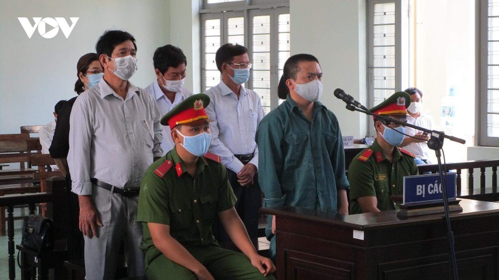 Tuyên án vụ sai phạm tại Trung tâm Y tế thành phố Phan Thiết