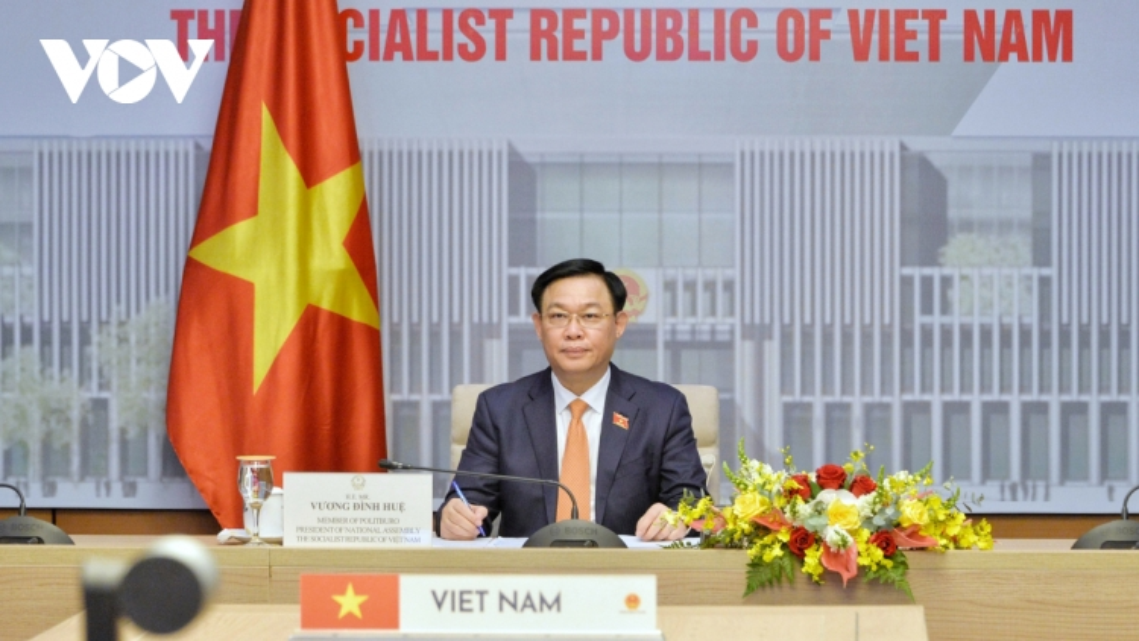 Vietnam treasures extensive partnership with Japan, says NA Chairman