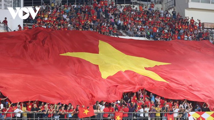 Fans permitted to support national team at World Cup qualifiers