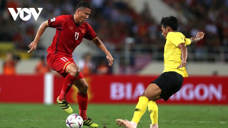 World Cup qualifier against Malaysia could be another 3pts for Vietnam