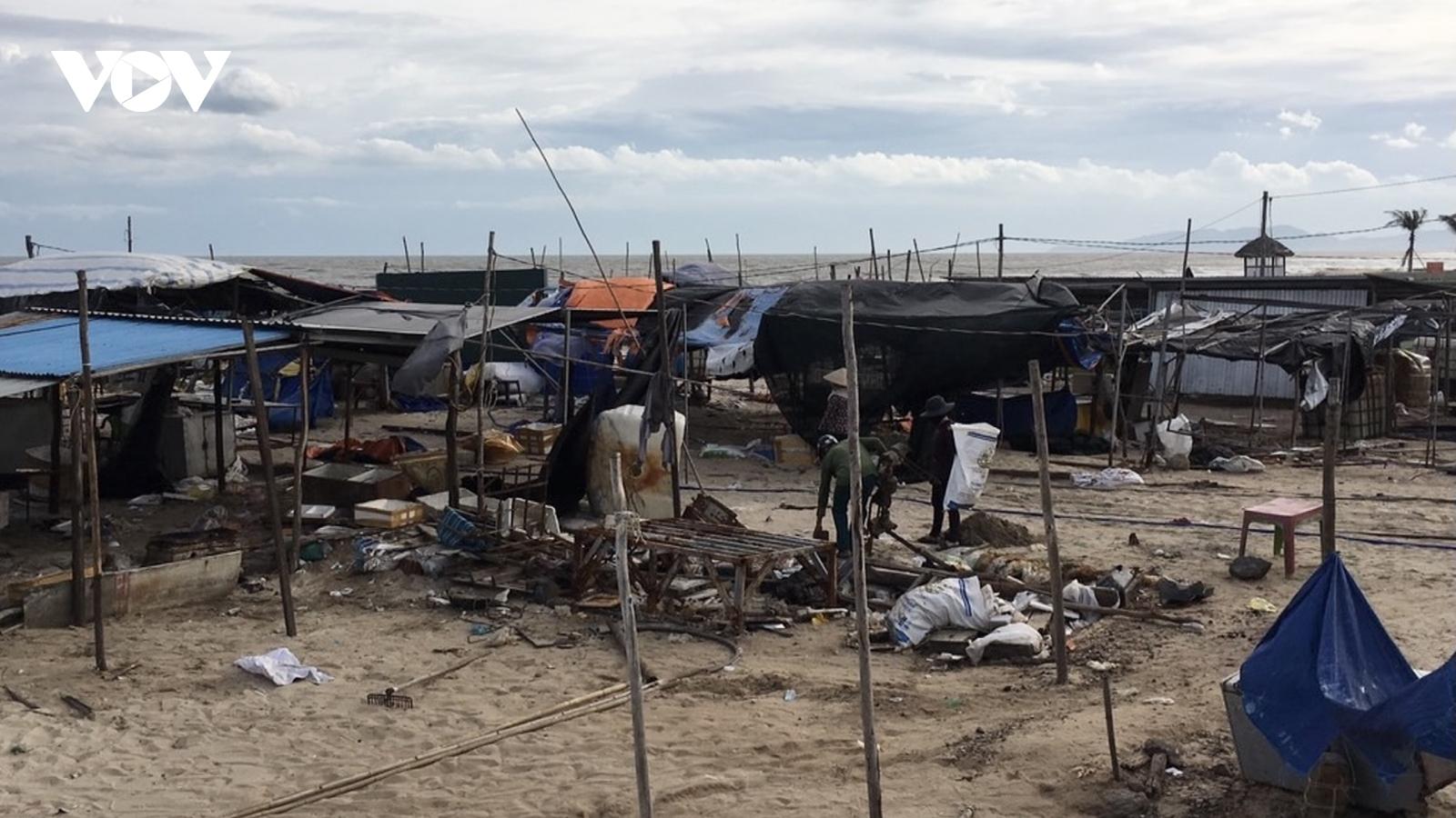 Bà Rịa – Vũng Tàu thu hồi 2 dự án du lịch để làm bãi tắm công cộng