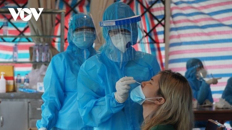 Vietnam reports 92 new COVID-19 cases, with 30 detected in HCM City