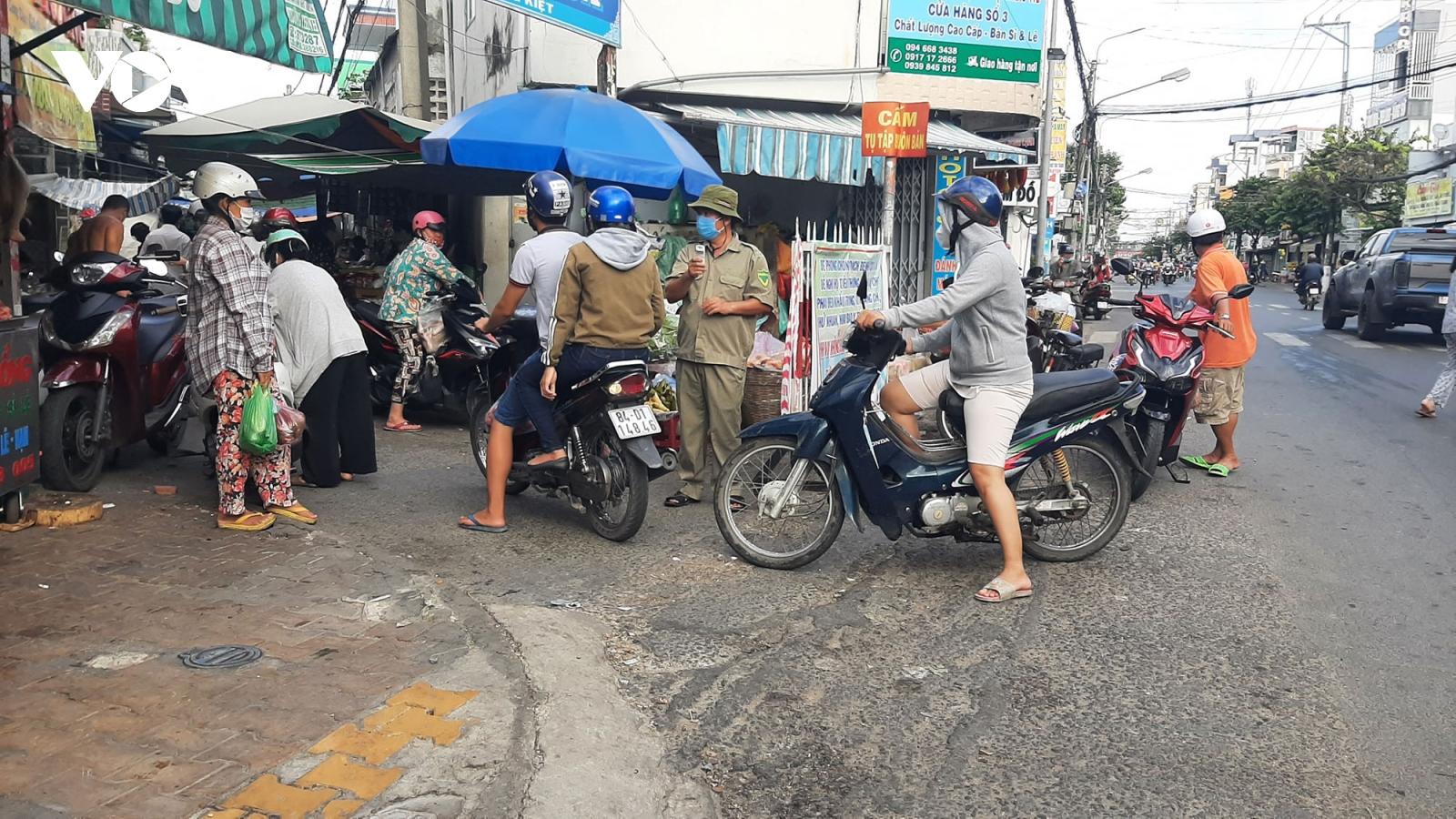 13 người cách ly khẩn cấp vì nhậu cùng ca dương tính SARS CoV-2ở Tiền Giang
