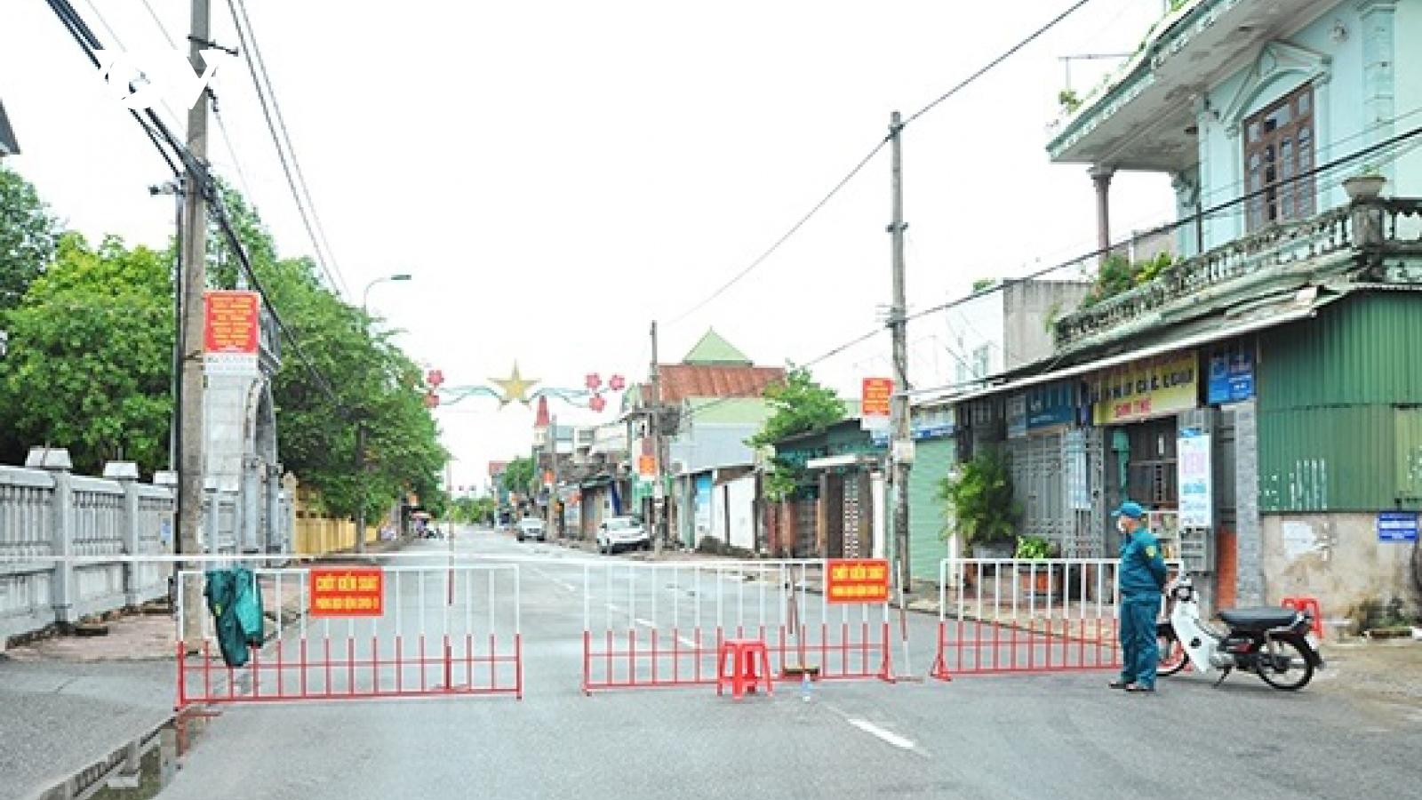 10 ngày, Hà Tĩnh ghi nhận 56 ca mắc Covid-19
