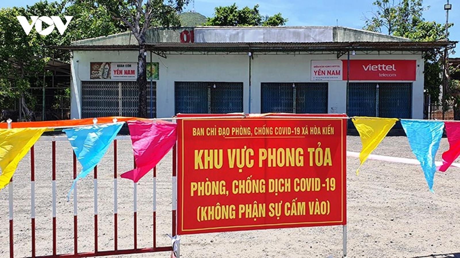 BN mắc Covid-19 ở Phú Yên trước đó đã đến 3 cơ sở y tế nhưng không được khám sàng lọc