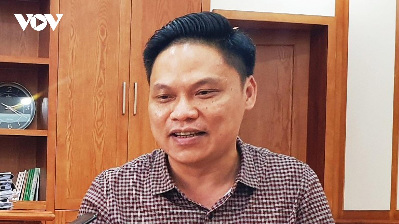 Chủ tịch huyện Trấn Yênlên tiếng về thông tin người dân tiêm vaccine phải trả phí