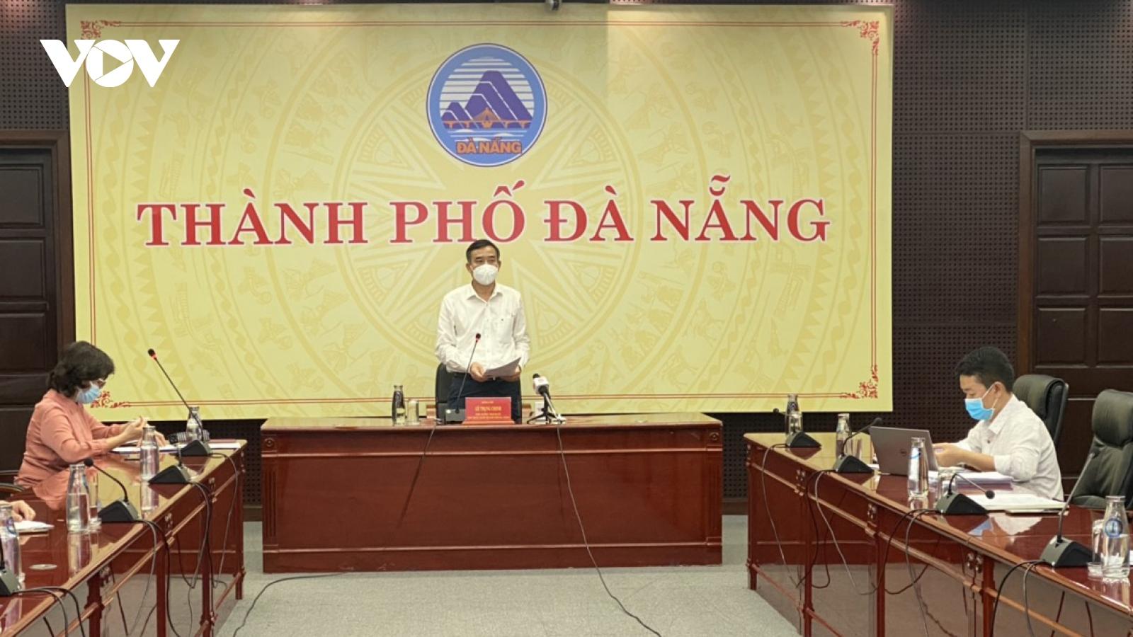 Đà Nẵng: Người đứng đầu chịu trách nhiệm quản lý người về từ vùng dịch