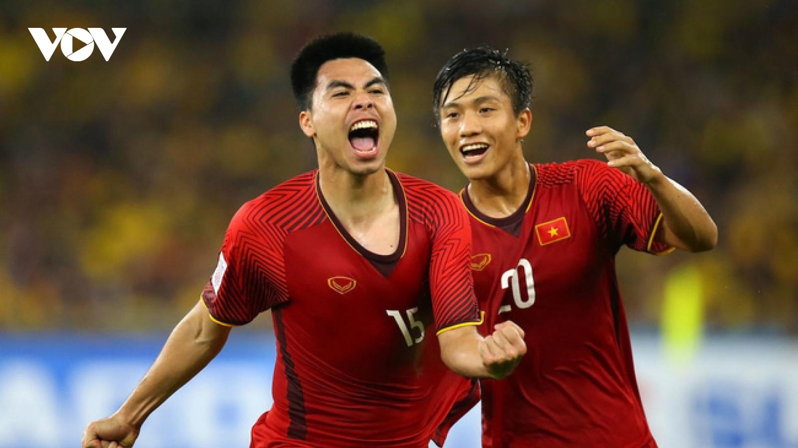 Choáng với giá vé xem ĐT Việt Nam đấu Nhật Bản và Saudi Arabia
