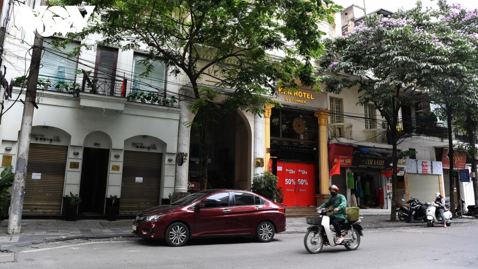 Việt Nam trong khu vực thiệt hại nhất của du lịch toàn cầu