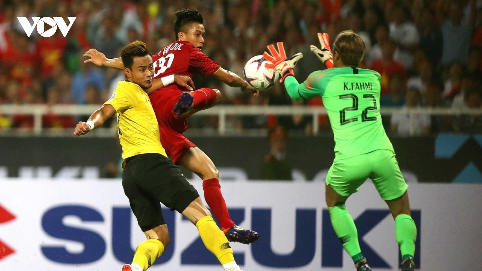 Phan Văn Đức háo hức trước cơ hội lần đầu đá vòng loại World Cup
