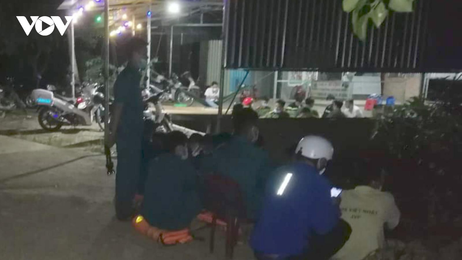Đắk Nông tìm thấy thi thể nữ sinh lớp 11 nghi nhảy cầu tự tử