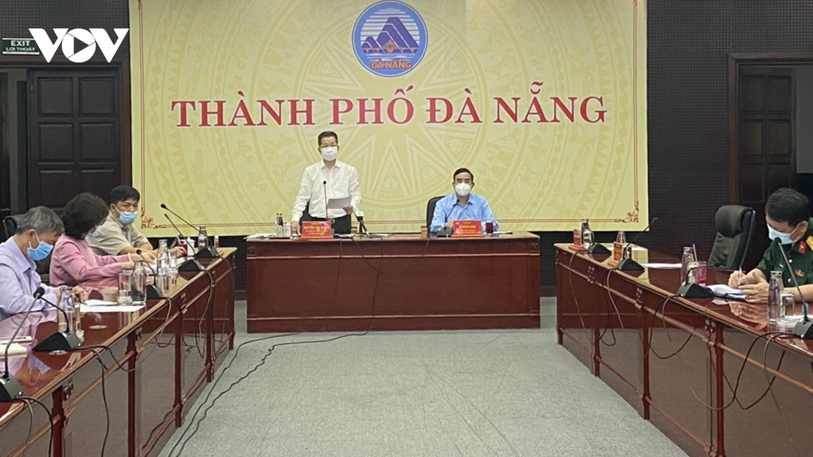 28 ngày không có ca mắc mới,Đà Nẵng tiếp tục nới lỏng một số biện pháp phòng dịch