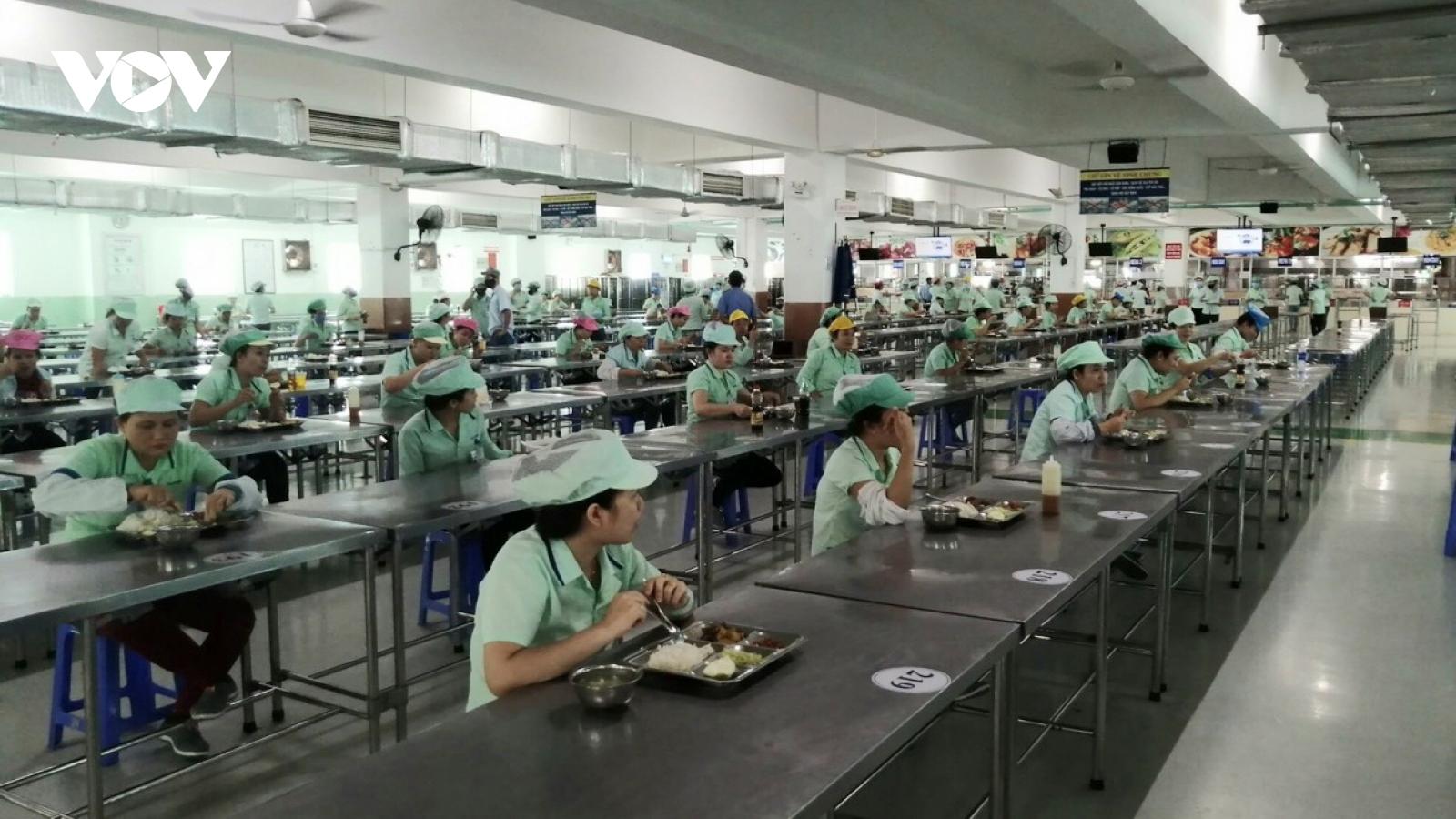 Doanh nghiệp tại Đà Nẵng đảm bảo sản xuất, chủ động ứng phó khi dịch bệnh bùng phát