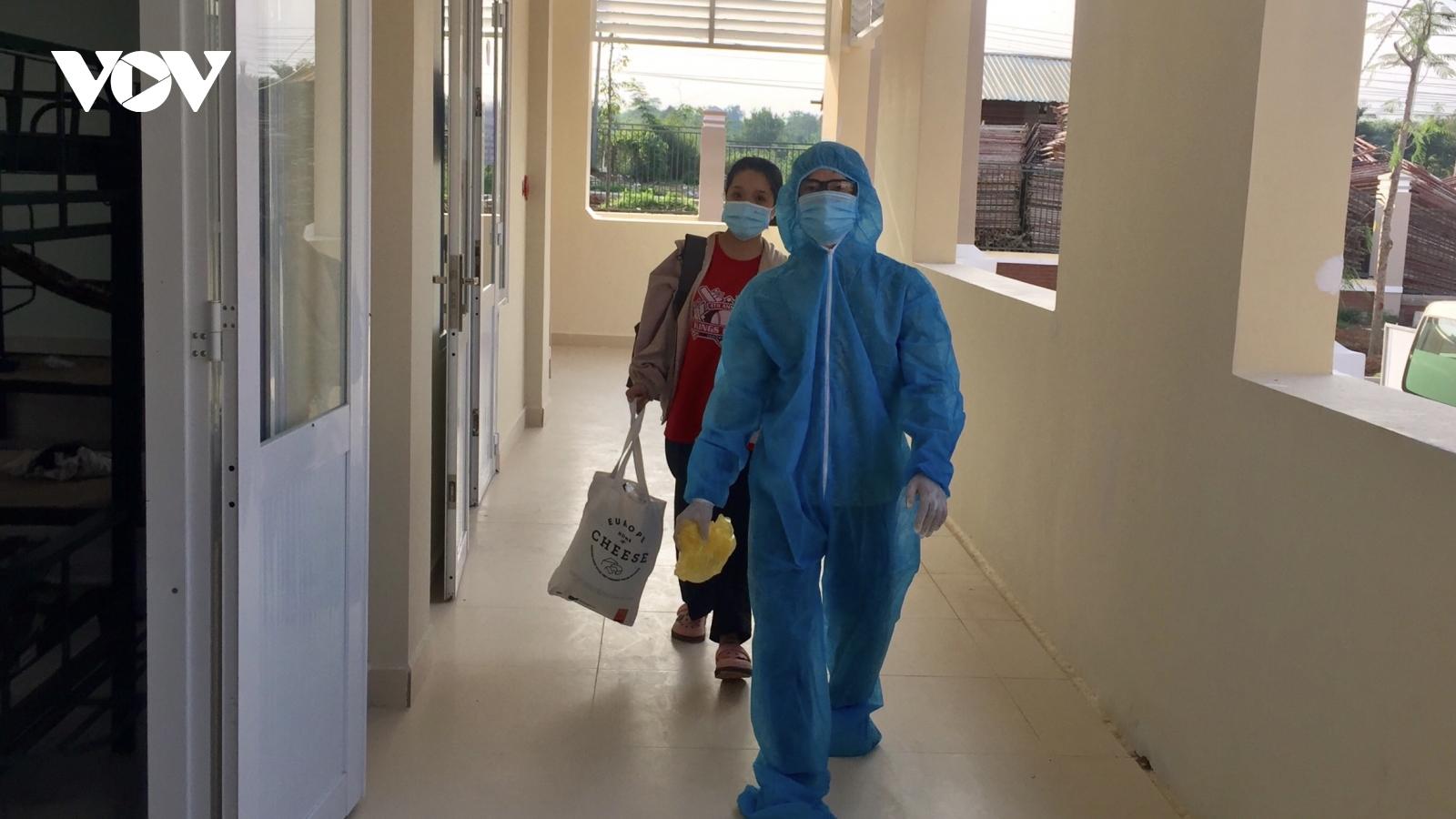 Khẩn trương truy tìm 12 người trốn cách ly ở Bà Rịa - Vũng Tàu